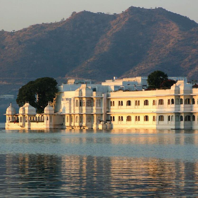 Udaipur City Image