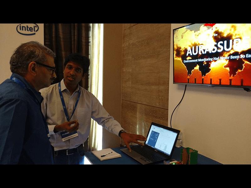 Intel India Academic Forum